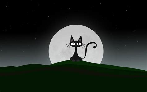 Cartoon Cat Wallpapers  Wallpaper Cave