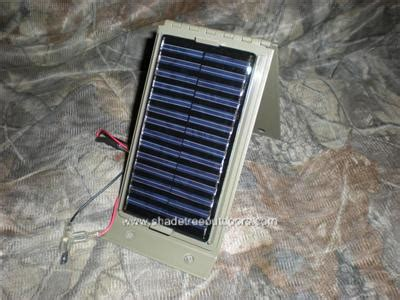 deer feeder solar panel deer feeder non typical 12v solar panel box mount ebay