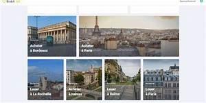 Le Bon Coin Guadeloupe Immobilier : le site r volutionnaire des agents immobiliers pour ~ Dailycaller-alerts.com Idées de Décoration