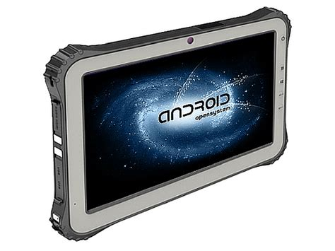 Android Tablet TE 101 WETIF