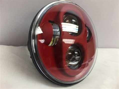 5 3 4 daymaker replacement 5 3 4 daymaker replacement red projector hid led light