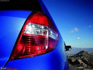 Honda slashes price on Jazz as well ? EDIT: Launch pics of ...