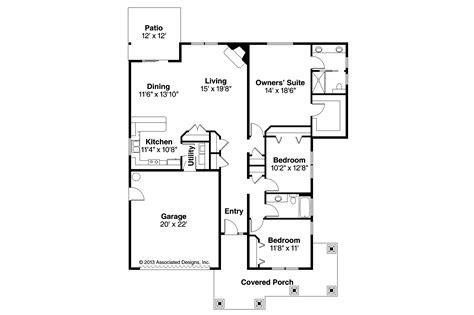 house floor planner craftsman house plans carlton 30 896 associated designs