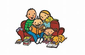 Idaho Family Reading Week | Idaho Commission for Libraries