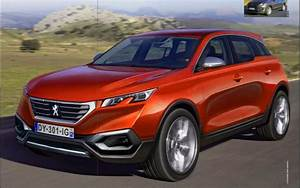 Peugeot 2008 2018 : 2018 peugeot 2008 hd picture new cars review and photos ~ Medecine-chirurgie-esthetiques.com Avis de Voitures