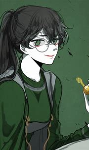 Pin by Danny Wadson on HP bộ Hàn   Harry potter anime ...