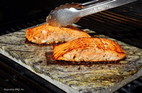 how to bbq salmon grilled salmon with thyme and lemon recipe