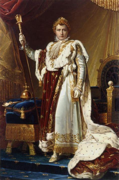 napoleon   emperor   french  coronation regalia