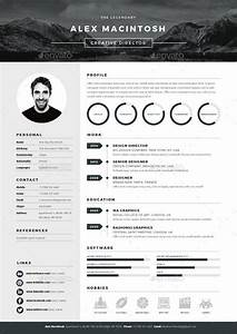 25 unique best resume template ideas on pinterest With best cv template