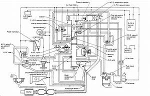 2004 350z Engine Diagram