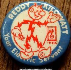 reddy kilowatt zippo blast from the past zippo lighter