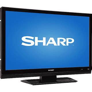 Harga Tv Merk Sharp 14 Inch tu cat 225 logo de ofertas en linea televisor lcd sharp 42