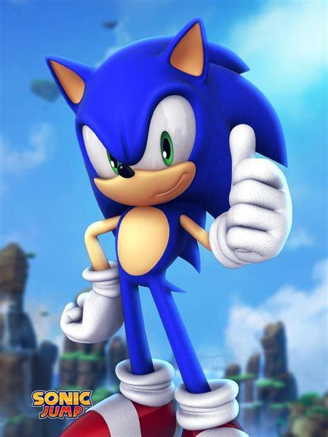 Sonic Jump (2012)/Gallery   Sonic, Sonic the hedgehog ...