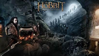 Hobbit Wallpapers