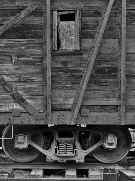 Old Box Car Free Stock Photo - Public Domain Pictures