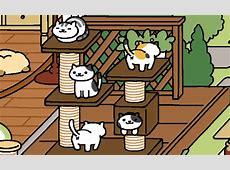 Neko Atsume was my bridge to a better life Polygon