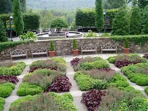 Gardens - Picture of The North Carolina Arboretum ...