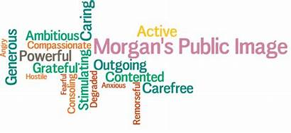 Morgan Meaning Outgoing Names Anxious