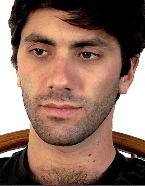 Nev Schulman | From Hair to Eternity (Hairy Men) | Pinterest