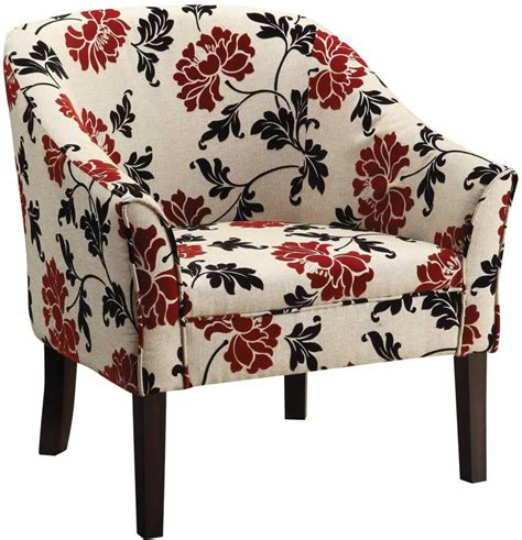 classic living room style with ikea accent sofa chair and