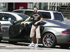 Celebrity Cars What Do Celebrities Drive? ~ Damn Cool