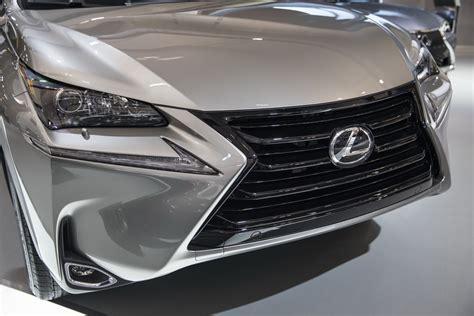 Modifikasi Lexus Nx by Lexus Luncurkan Nx Premium Se Limited Edition Khusus Pasar