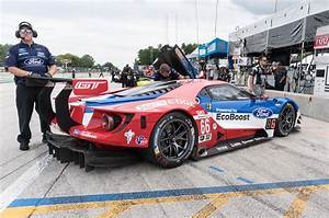 Lm Automobile : up close with the ford gt lm race cars 95 octane ~ Gottalentnigeria.com Avis de Voitures