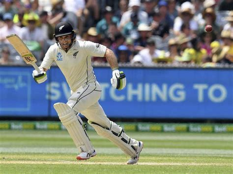Latham hoping NZ haven't left it too late | Newcastle ...