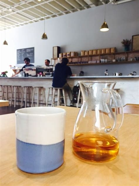 Learn more about coffee producers, how we roast and brew coffee, and elm's story. Elm Coffee Roasters, Seattle, Washington - Love the clean design of...