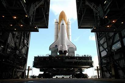 Space Shuttle Discovery Nasa Launch Spaceship Rocket
