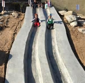 opened south park playground  hermosa beach