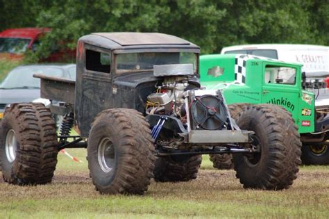 Rat Rod 4x4  Awesome Autos  Pinterest  Rats, 4x4 And Cars