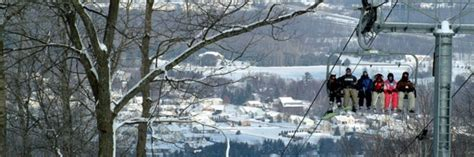 ski resort granite peak ski reviews skiing