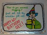 After a man passes sixty, his mischief is mainly in his head. 60th Birthday Quotes Cake. QuotesGram