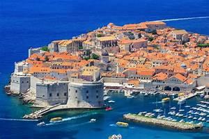 Les Sites Touristiques Les Plus Populaires De Dubrovnik