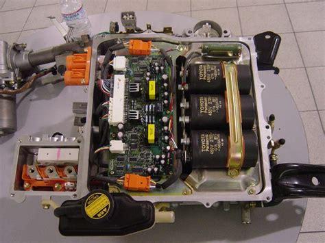 Toyota Estima Hybrid Wiring Diagram Diagrams