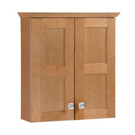 home depot bathroom storage cabinets american classics artisan 19 3 4 in w x 21 7 10 in h x 7
