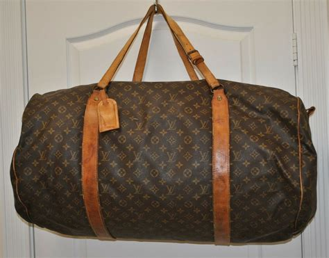 louis vuitton vintage sac bandouliere sema data  op