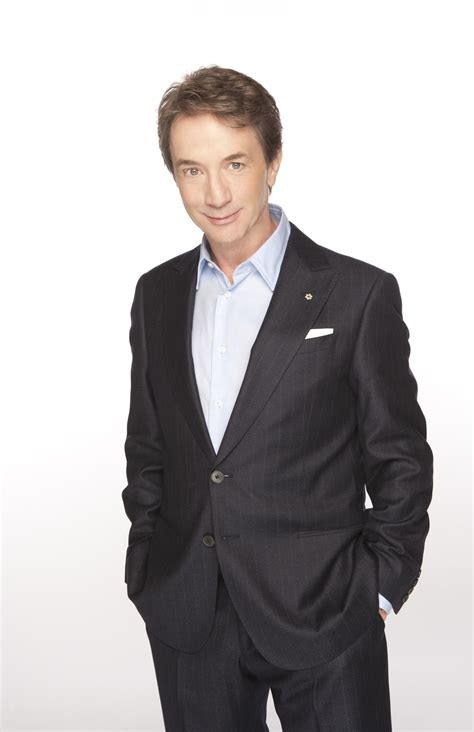 martin short height weight age body measurements