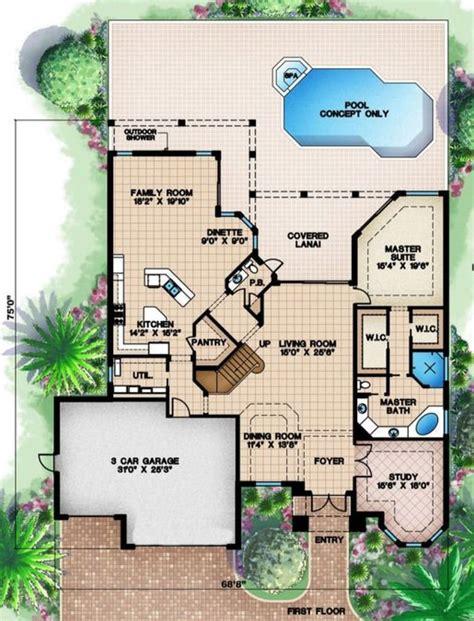 bedroom  bath beach house plan alp al allplanscom