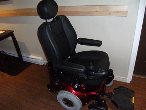 chaise roulante électrique les petites annonces l 39 echo de la rive nord
