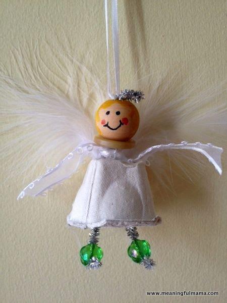angel crafts kids    christmas christmas