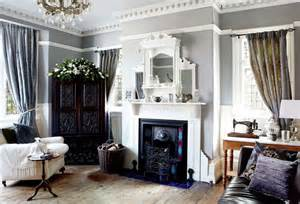 restoring a 1900s house period living - Edwardian Home Interiors