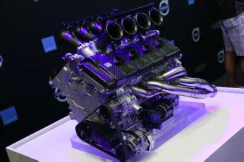 volvo unveils  supercars engine speedcafe