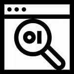 Icon Code Flaticon Icons Selection Svg Computer