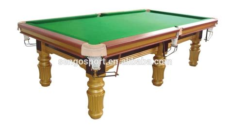 cheap used pool tables used cheap pool snooker billiards table for sale buy