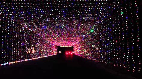 grand prairie lights
