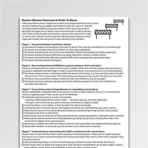 post traumatic stress disorder ptsd worksheets