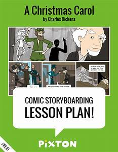 Lesson Plan  A Christmas Carol By Charles Dickens
