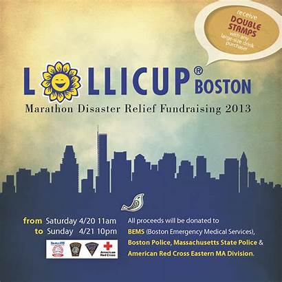 Emergency Medical Services Boston Fundraising Support Victims